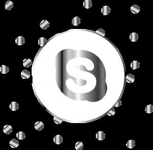 Videokonferenzen Skype