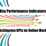 Online Marketing KPIs