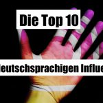 Influencer Top10