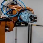 Roboter-in-der-Industrie